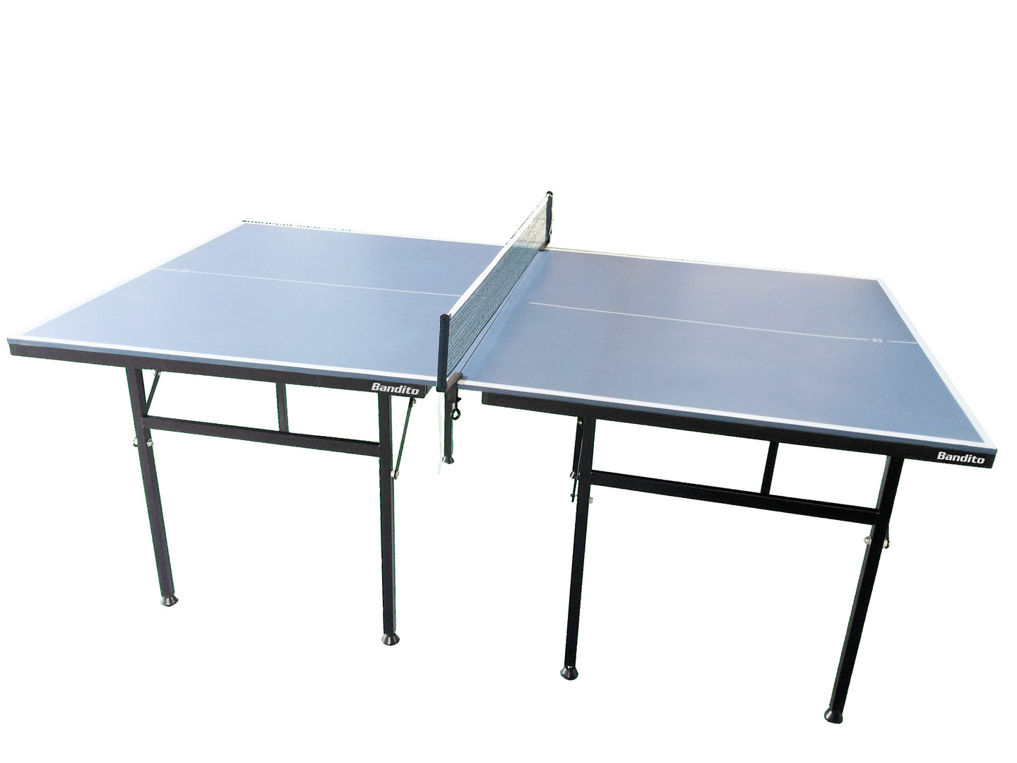 - Bandito Ping-Pong Table Junior Fun Online - Kickerkult Onlineshop