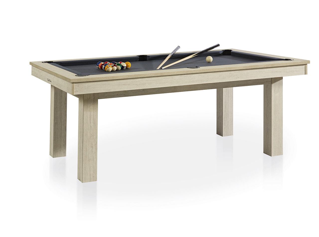 René Pierre Pool Billard Table, Pool Table Dining Room Conversion