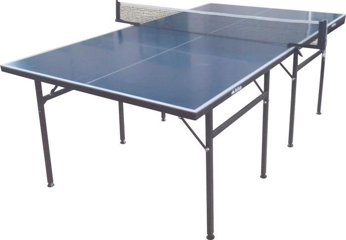 Foldable Ping Pong Table.Buffalo Ping Pong Table 75 Outdoor