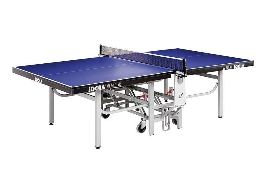 Mobile Tischtennisplatte