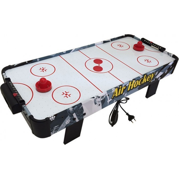 Airhockey Table Top Topper Ice