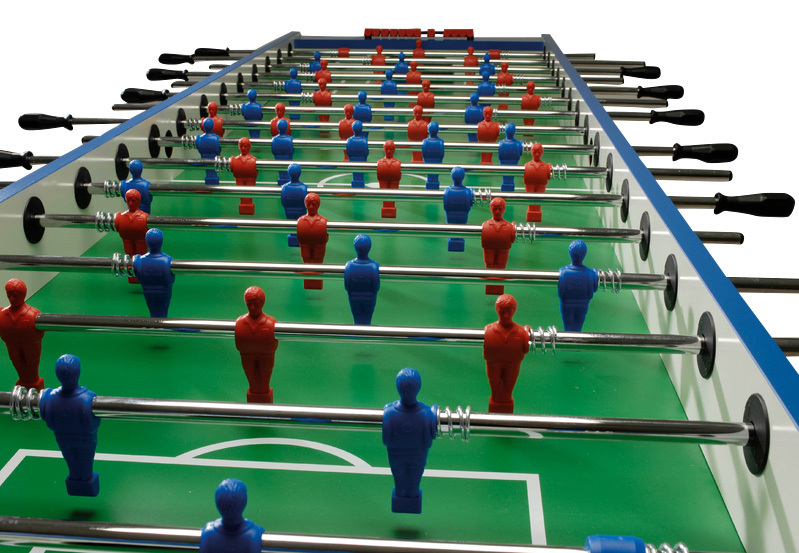 Garlando Master Cup Xxxl Foosball Table 22 Player Kickerkult