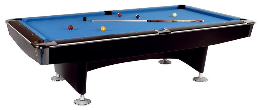 Club Master Pool Table Ft Online Kickerkult Onlineshop - Billiards table online