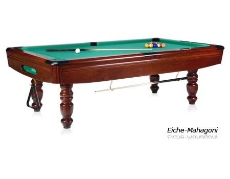 Leonhart Pool Table Classicpool Online Kickerkult Onlineshop - Classic billiard table
