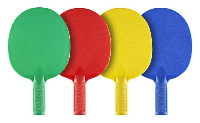 Joola Outdoor Table Tennis Bat Set Online Kickerkult Onlineshop