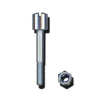 Leonhart screw