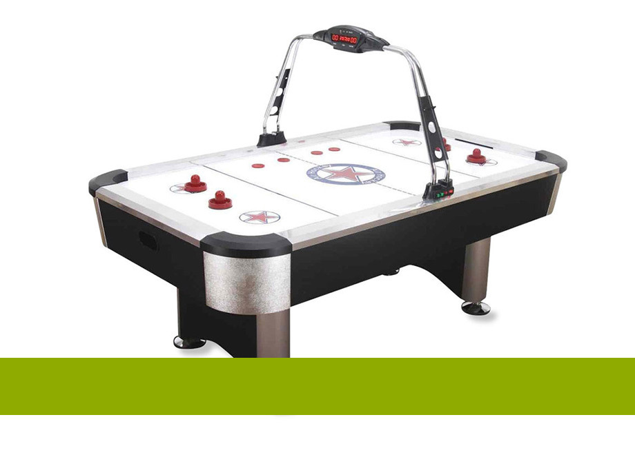 Airhockey Tables