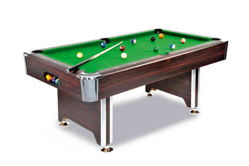 Bandito Pool Table Sedona