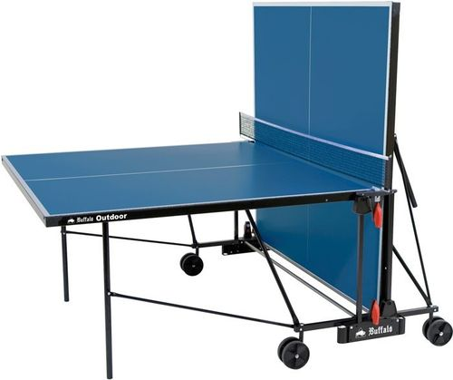 Buffalo table tennis table outdoor