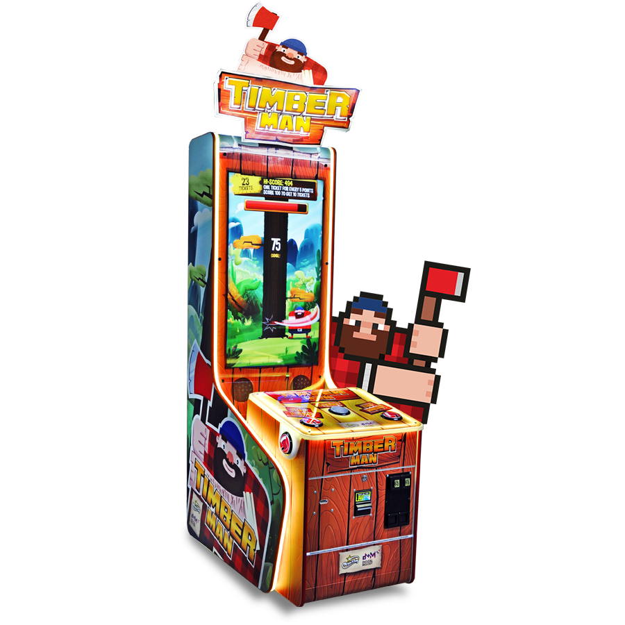 5 ninjas spielautomat