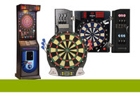 Dart machines