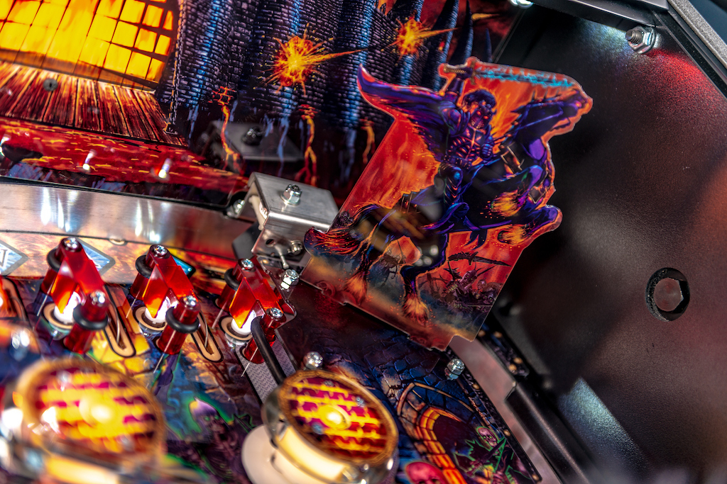 Stern Pinball coin- or non-coin-operated - Kickerkult Onlineshop