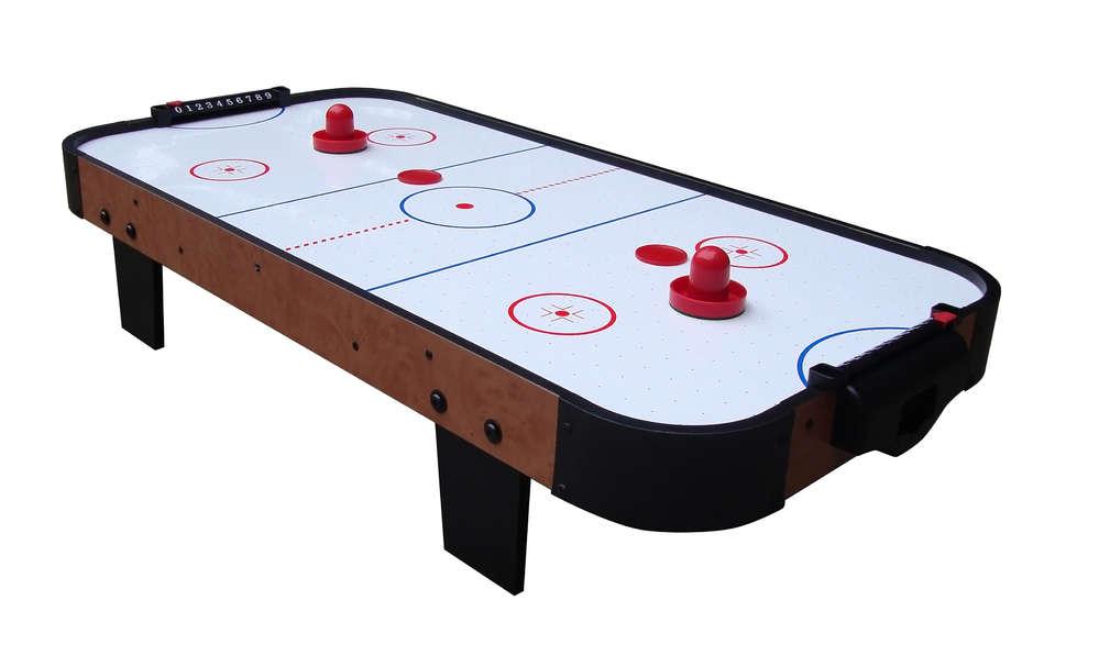 BEX airhockey table top Wasp II