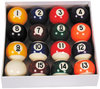 Ventura billard ball set