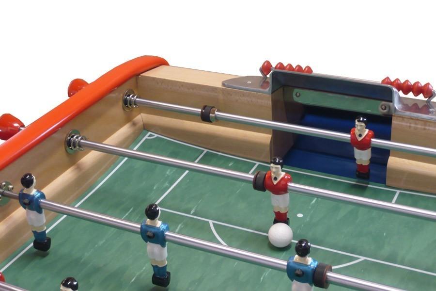 Bonzini B ITSF Foosball Table Soccer Online Sale Kickerkult - Bonzini foosball table