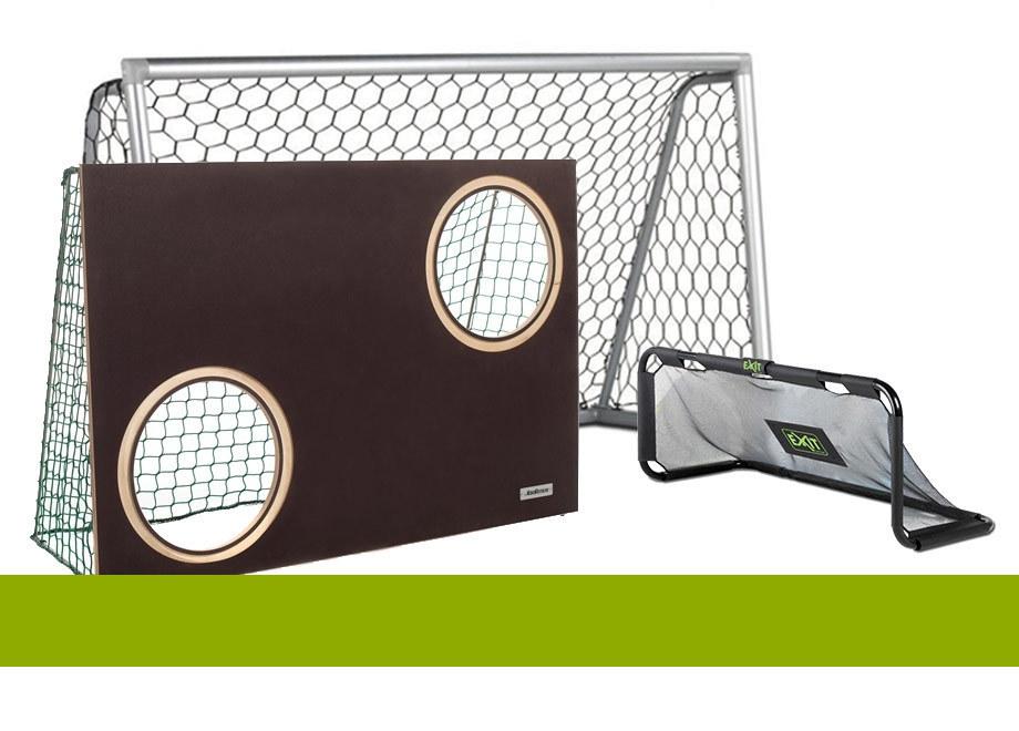 fussballtore f r die kinder und vereine kickerkult onlineshop. Black Bedroom Furniture Sets. Home Design Ideas