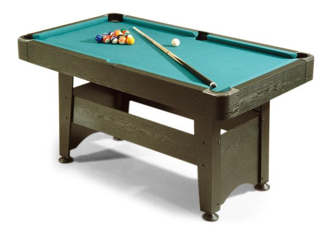 garlando billard pool table chicago leisure family - kickerkult