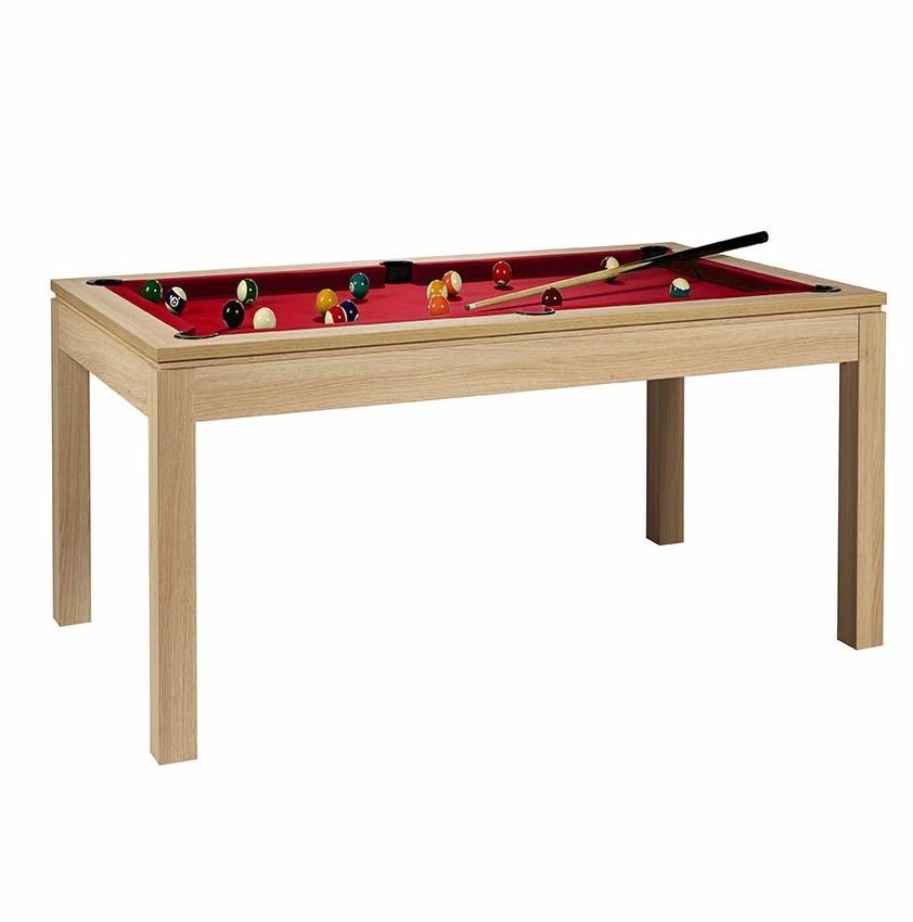 ren pierre pool table charme slate billard oak kickerkult. Black Bedroom Furniture Sets. Home Design Ideas
