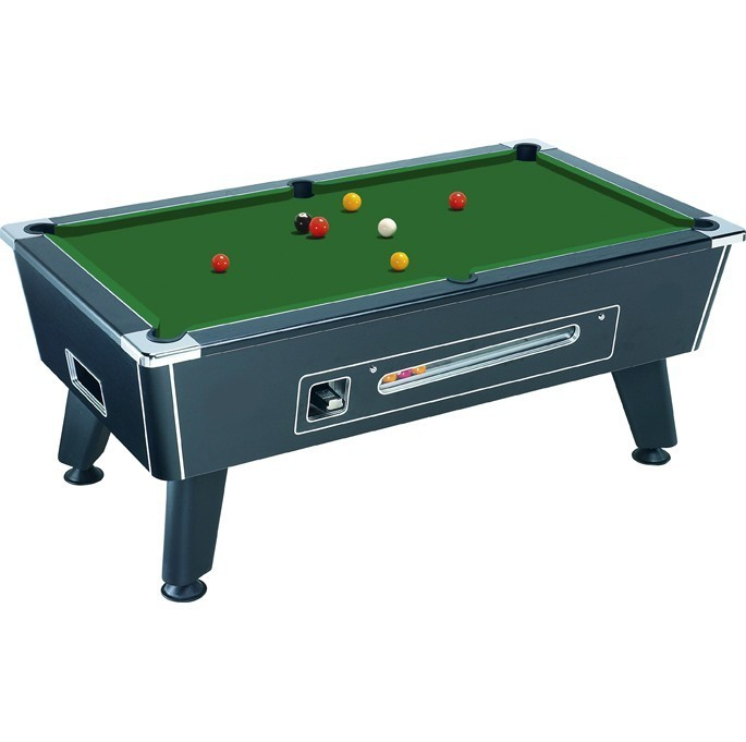 René Pierre Pool Table First With Coinop Kickerkult Onlineshop - First pool table