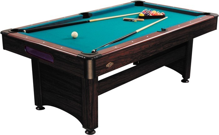 Pool Table Buffalo Rosewood