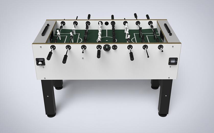 ullrich sport tischkicker f r zuhause kickerkult onlineshop. Black Bedroom Furniture Sets. Home Design Ideas